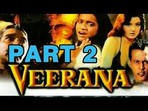 Veerana 2 Movie Trailer 2017 Youtube