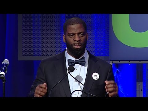 AFL-CIO Next Up Young Worker Summit Plenary Feat. Rhymefest