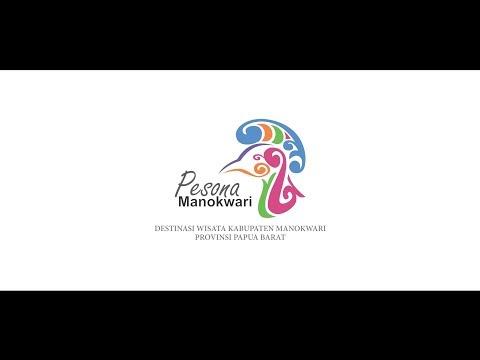 PESONA MANOKWARI 2017 | OFFICIAL | Manokwari Tour Video