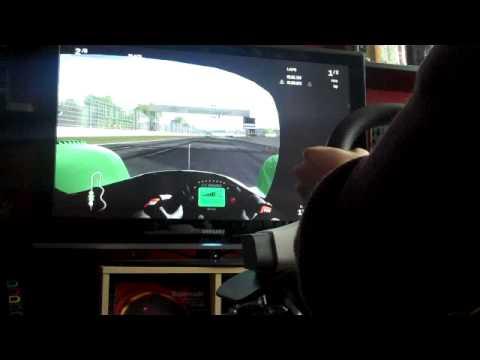Forza 3, Mazda Dyson Suzuka