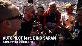 """Dubioza kolektiv feat. Dino Šaran """"Autopilot"""" (verzija za vožnju sarajevskom žičarom)"""