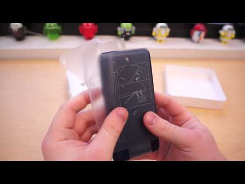 HTC Desire 610 Unboxing and Hardware Tour