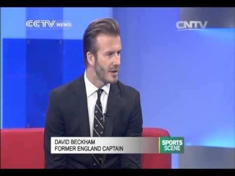 Exclusive: Beckham confident in stadium plans in Miami