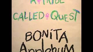 "A Tribe Called Quest - Bonita Applebum (7"" Why Edit)"