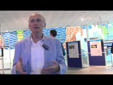 Dutch COMMIT/  world-class ICT research for scientific & industrial applications - Henri Bal