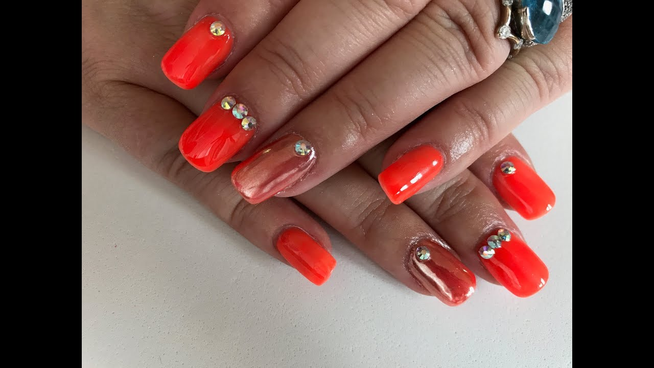 Acrylic nails dip method using missubeauty products plus 10%discount ...