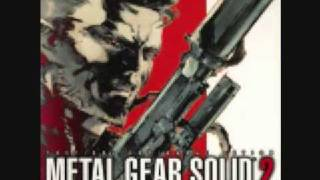 Metal gear solid skateboarding theme
