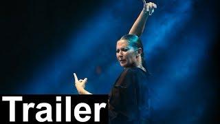 Ballet Flamenco Sara Baras — Sombras - Trailer