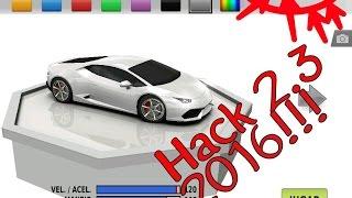 Hack Mod Traffic Racer V.2.3 Apk 2016