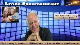 Our spiritual authority - The ministry of John G. Lake