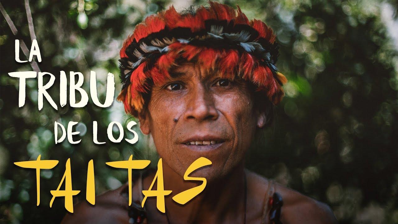 LA TRIBU DE LOS  TAITAS