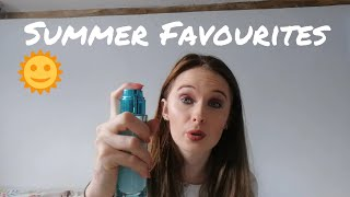 SUMMER MUST HAVES!!! | COLLABORATION WITH RAVEN ALEXANDRA