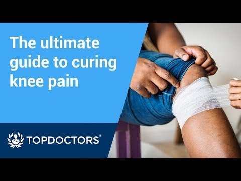 The ultimate guide to knee pain | Types, causes, home remedies, when to see a doctor