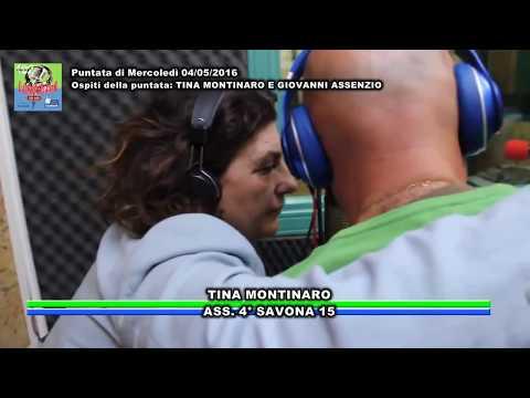 L'ALTROPARLANTE - MAURO FASO - RADIO IN: Puntata di mercoledì 04/05/2016