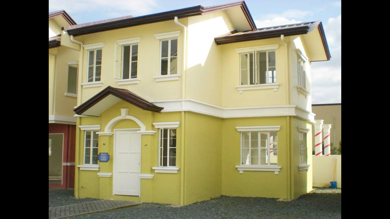 Sophie house for sale affordable rent to own house and lot in cavite real estate youtube