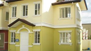 Sophie House For Sale - Affordable Rent To Own House And Lot In Cavite Real Estate