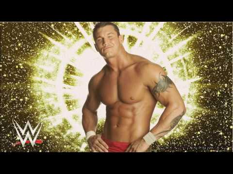 "WWE Randy Orton Old Theme Song ""Burn In My Light"""