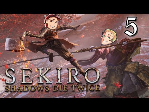 Sekiro: EPISODE 5  - Blast to the Past  - Friends Without Benefits