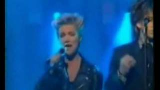 "ROXETTE (""Crazy about you"")"