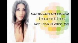 Schiller ft. Anggun - Innocent Lies (Marc Lime & K Bastian Mix)
