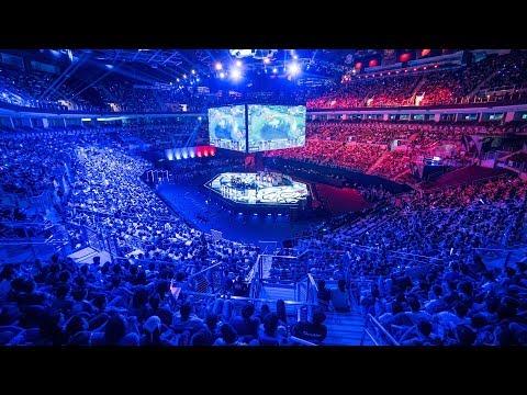 2017 Türkiye Büyük Finali 19 Ağustos'ta Ülker Sports Arena'da!