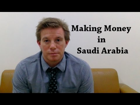ExpatsEverywhere: How Much Money Can You Make in Saudi Arabia?