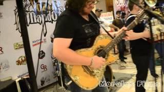 Voz De Mando - La Gorda y La Flaca En Vivo Desde Convivencia,Mexicali 2013