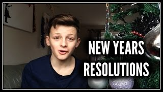My New Years Resolutions 2015 Thumbnail