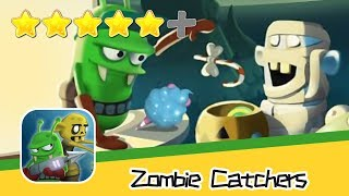 Zombie Catchers - Two Men and a Dog - Day 35 Walkthrough LEVEL UP 42 Recommend index five stars
