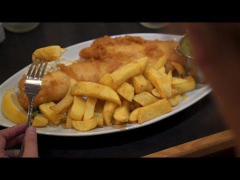 ما سبب رغبتنا الزائدة في أكل البطاطس المقلية؟  - نشر قبل 45 دقيقة