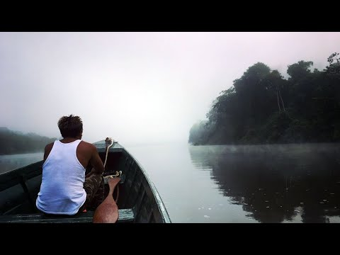 Video: French Guiana battles with migrant influx, drug trafficking