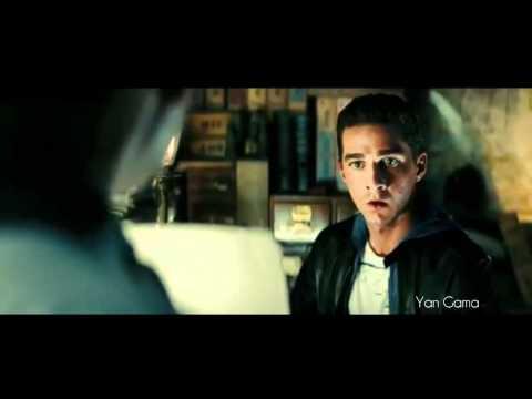 Linkin Park - Iridescent - Transformers 3 (Music Video)