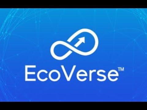 EcoVerse | Первая в мире самодостаточная блокчейн-платформа
