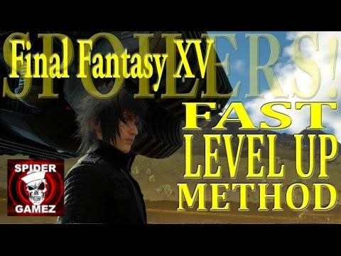 how to get more farming plots in final fantasy 15