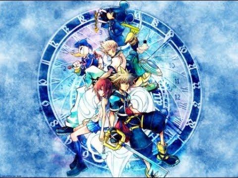 RPG Hell: Kingdom Hearts 2 (2/4)