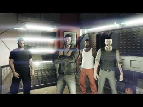GTA Online Gameplay Tanzania Swahili With Squads