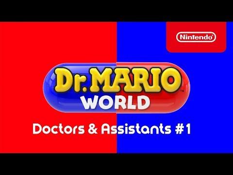 Doctors & Assistants #1