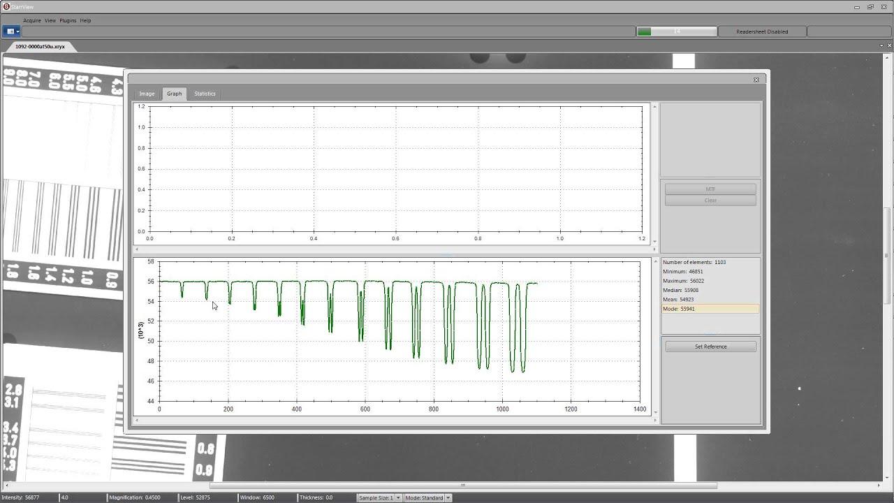 Duplex Wire Graph - YouTube