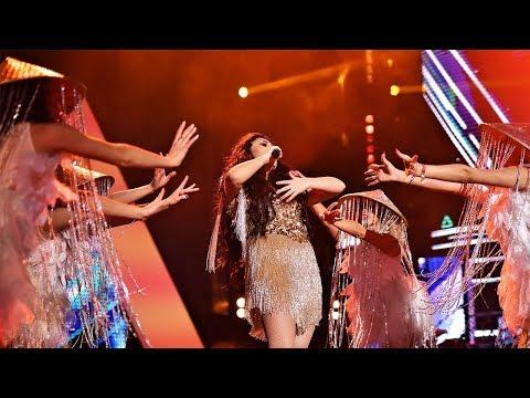 Andra & Alex Velea - Without You (Live @ Sala Palatului 2018)