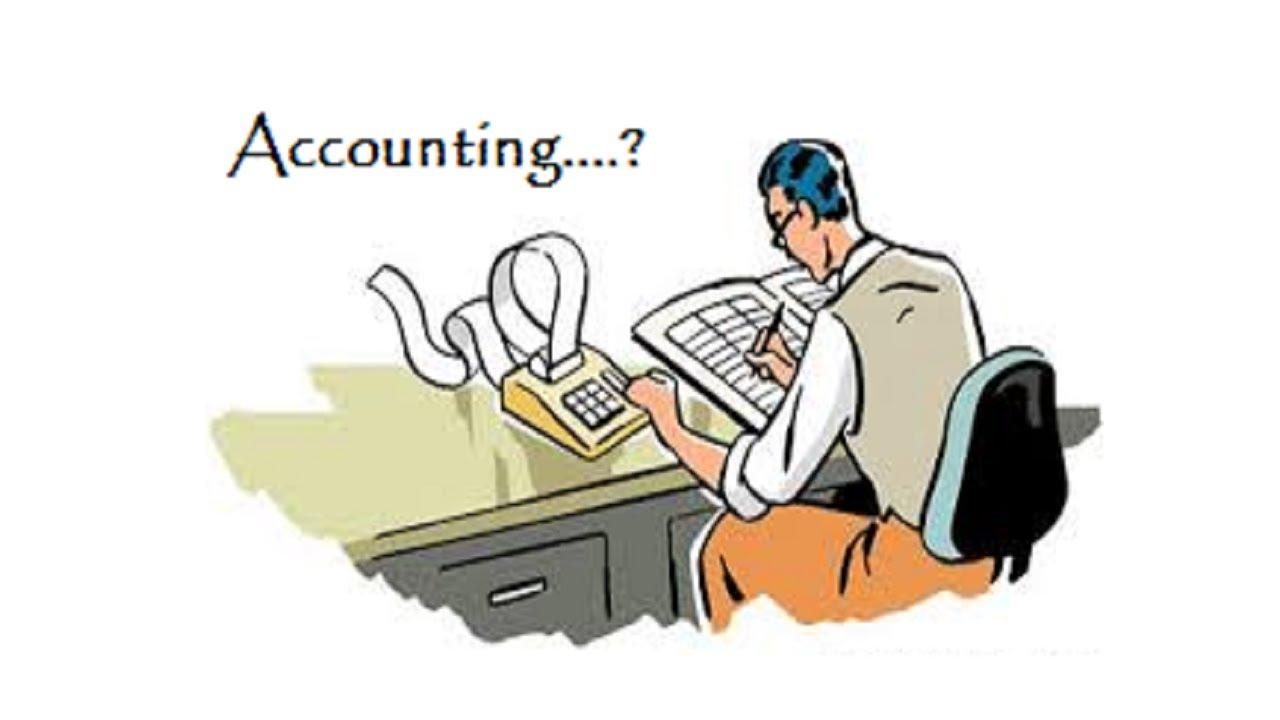 igcse accounting - accounting basic part 1