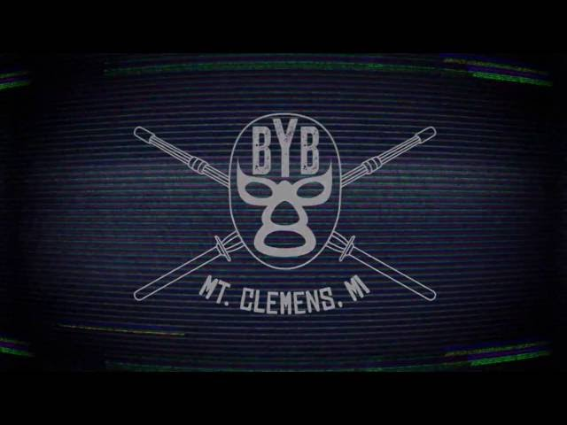 BYB 2016 - Wes Daddy vs. The Filthy Frenchman Promo
