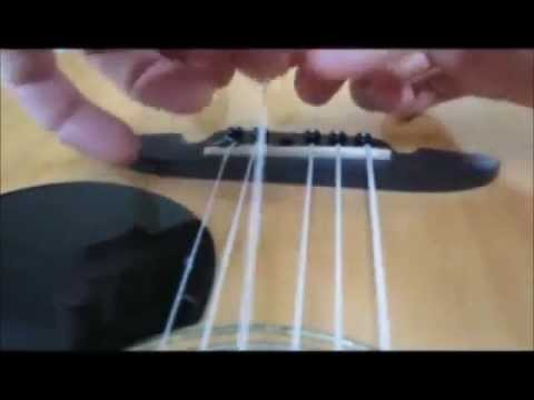 how-to-make-dental-floss-guitar-strings