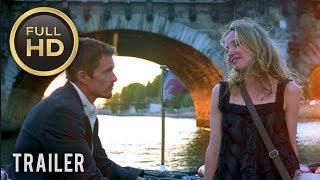 🎥 BEFORE SUNSET (2004) | Full Movie Trailer in Full HD | 1080p