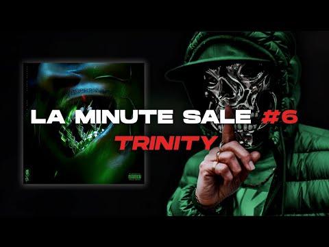 Youtube: LA MINUTE SALE #6 – TRINITY (Laylow)