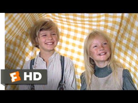 Chitty Chitty Bang Bang (1968) - You Two Scene (1/12)   Movieclips