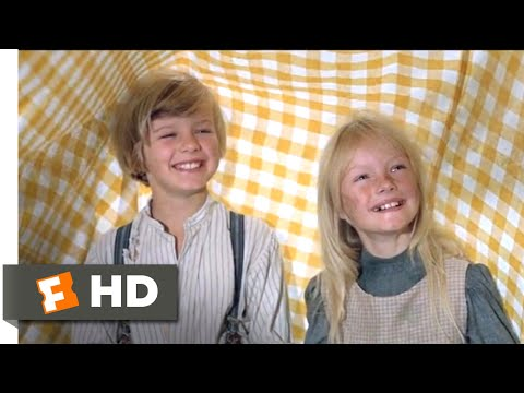 Chitty Chitty Bang Bang (1968) - You Two Scene (1/12) | Movieclips
