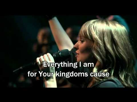 Hosanna - Hillsong United Miami Live 2012 (Lyrics/Subtitles) (Best Worship Song to Jesus)