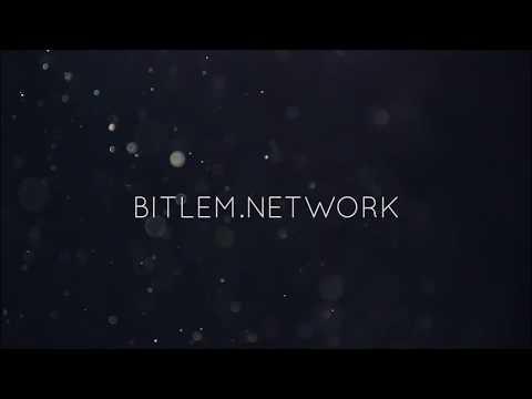 Bitlem Network Token - Presale (ICO)