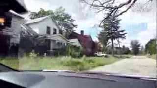 Auferstanden aus Ruinen: Der Wiederaufbau von Detroit