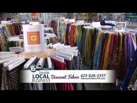 Discount Fabric